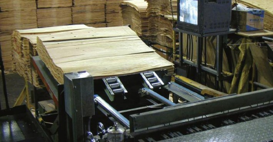 Richmond Plywood Corp. employee sued for fraud | Richmond News