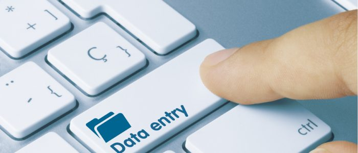 How To Reduce Data Entry Errors Down To Nearly Zero