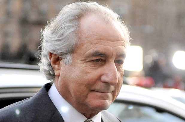 How Data Analytics Could Have Stopped a Fraudster Like Bernie Madoff?